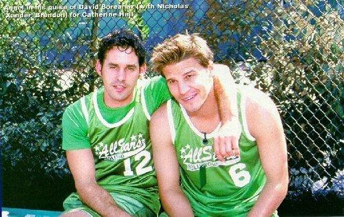 nicolas and david