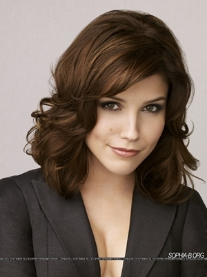 Brooke Davis वॉलपेपर titled oth season 5