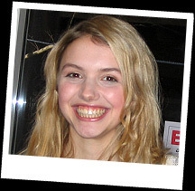 pictures of Hannah Murray