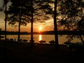 polish Lake Rajgrodzkie