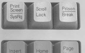 prison break key!