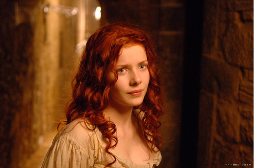 Rachel Hurd Wood wallpaper called rachel
