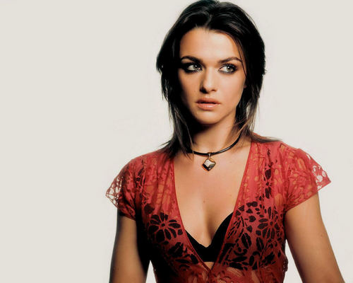 Rachel Weisz wallpaper possibly with a cocktail dress, attractiveness, and a chemise entitled rachel