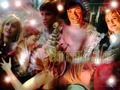 relationships  - all-smallville-relationships photo