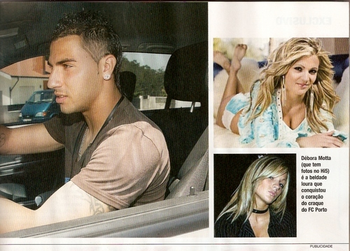 ricardo quaresma sexy player