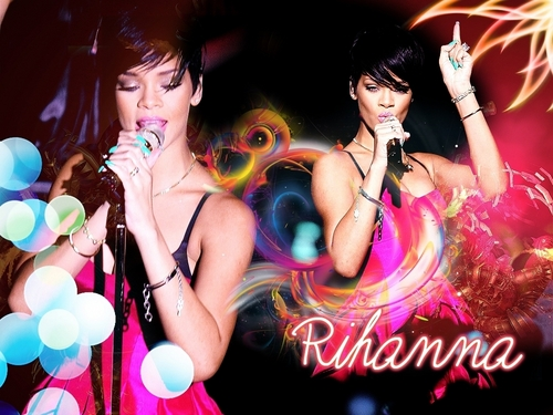 Rihanna wallpaper titled rihanna