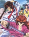 samurai x - rurouni-kenshin photo