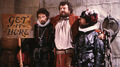 season 2 - blackadder photo