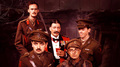 season 4 - blackadder photo