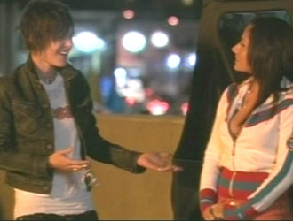 Katherine Moennig wallpaper entitled shane & carmen