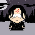 south park goth - goths photo