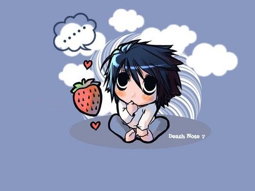 sweet L