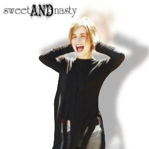 sweetANDnasty _ ALISON LOHMAN