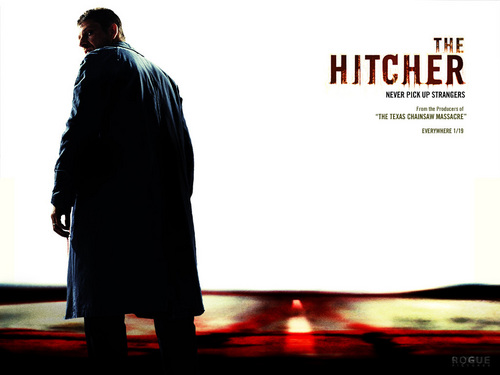 the Hitcher