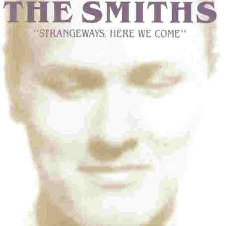 the Smiths album