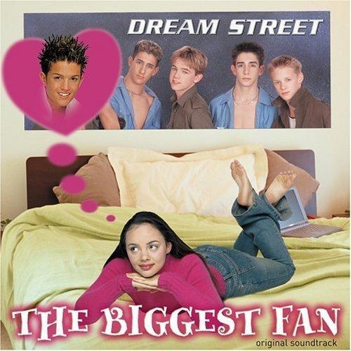 the biggest fan soundtrack