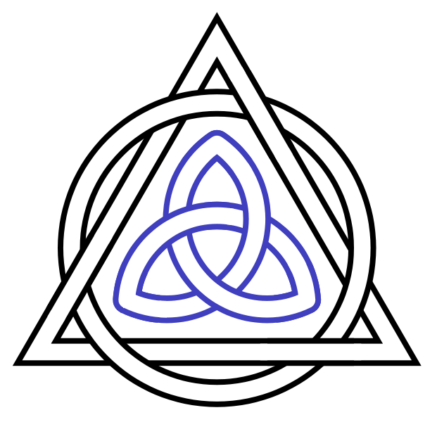 Witchcraft Images Triquetra Fond Dcran And Background Photos 989688