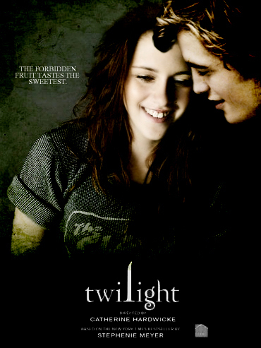 Twilight  Series on Have You Seen The Trailer For Twilight It Looks So Good I M Dying To