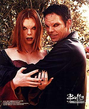 Buffy ang bampira mamamatay-tao wolpeyper called vamp willow and xander