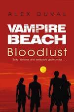 vampire strand