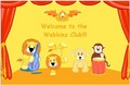 welcome to webkinz club!!!!! - webkinz photo
