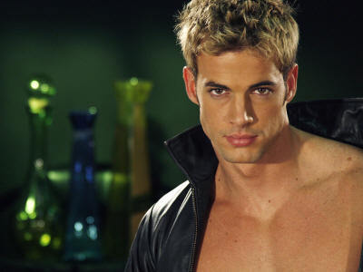 William Levy Gutierrez wallpaper with a portrait called william