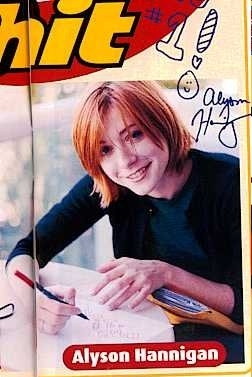 willow autograph