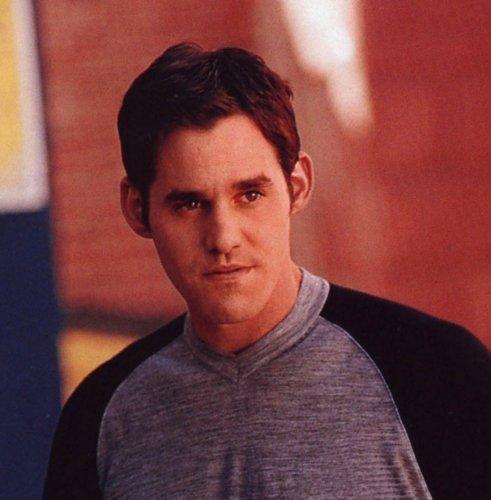 Buffy ang bampira mamamatay-tao wolpeyper called xander