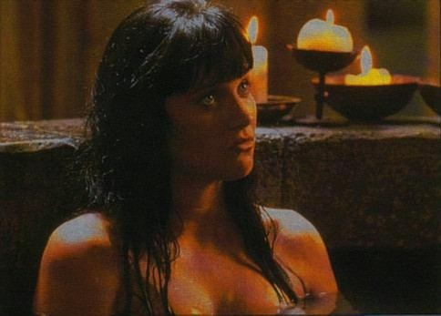 Xena: Warrior Princess images xena wallpaper and background photos