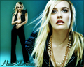 Alicia - alicia-silverstone wallpaper