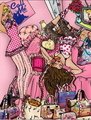 Betsey - betsey-johnson fan art