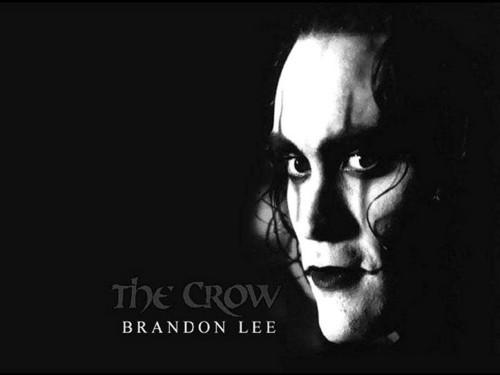 Brandon Lee R.I.P