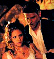 Buffy & Angel (season 1)