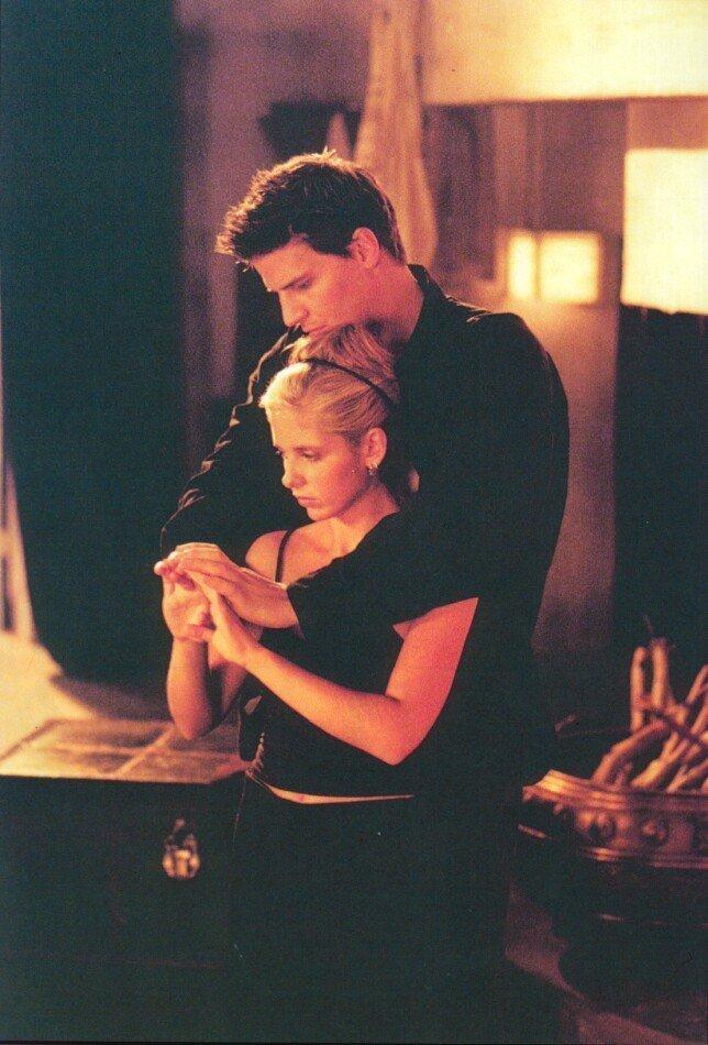 Buffy & Angel (season 3)