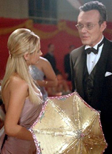 Buffy & Giles (season 3)
