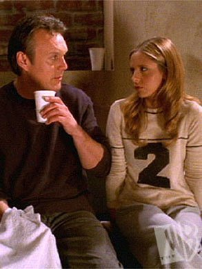 Buffy & Giles (season 5)