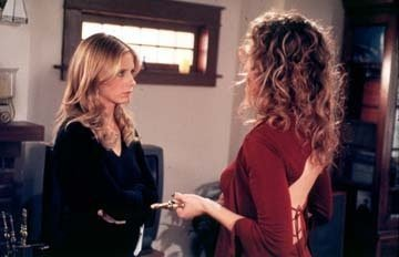 Buffy & Glory