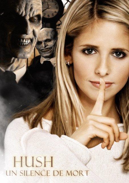 Buffy -Hush