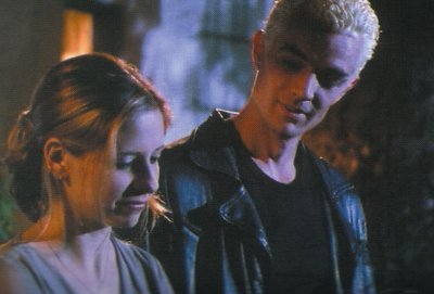 Buffy & Spike (season 6)