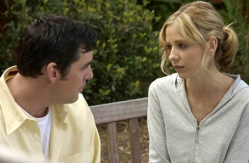 Buffy & Xander (season 6)
