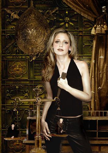 Buffy & her Вампиры