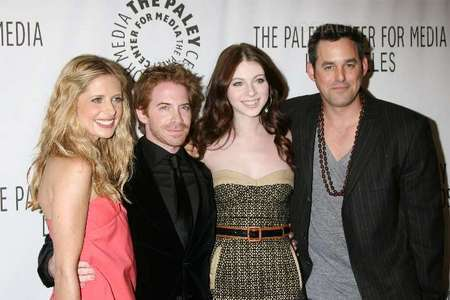 Buffy reunion