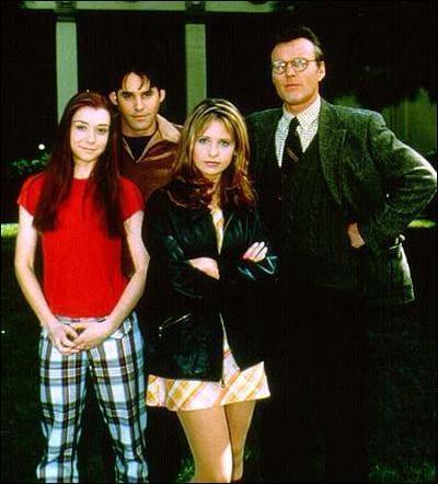 Buffy theVamipre Slayer