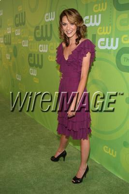 CW Upfront 2008