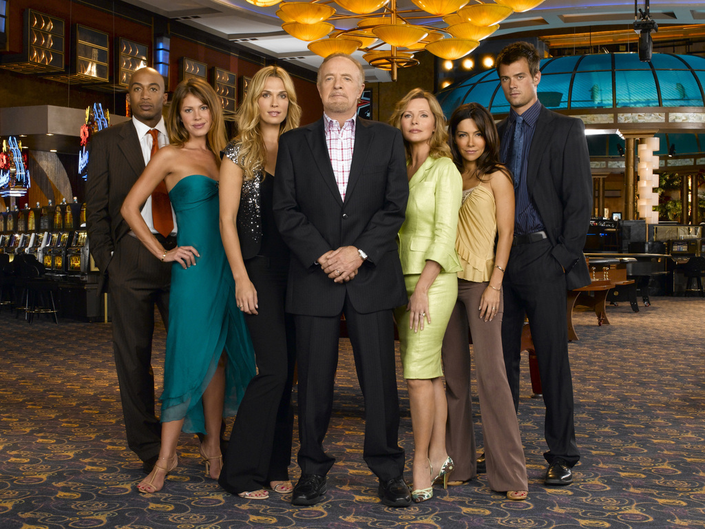 the casino tv show
