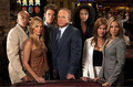 Cast - las-vegas-the-series photo