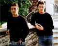 Christian - christian-bale wallpaper