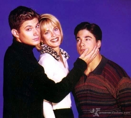 Days Of Our Lives Promo Pic's