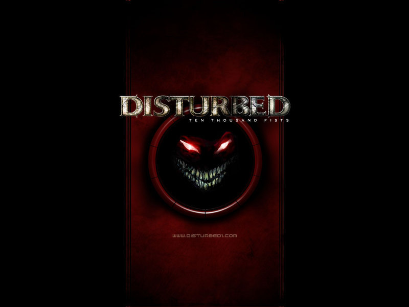 disturbed indestructible wallpaper. Disturbed