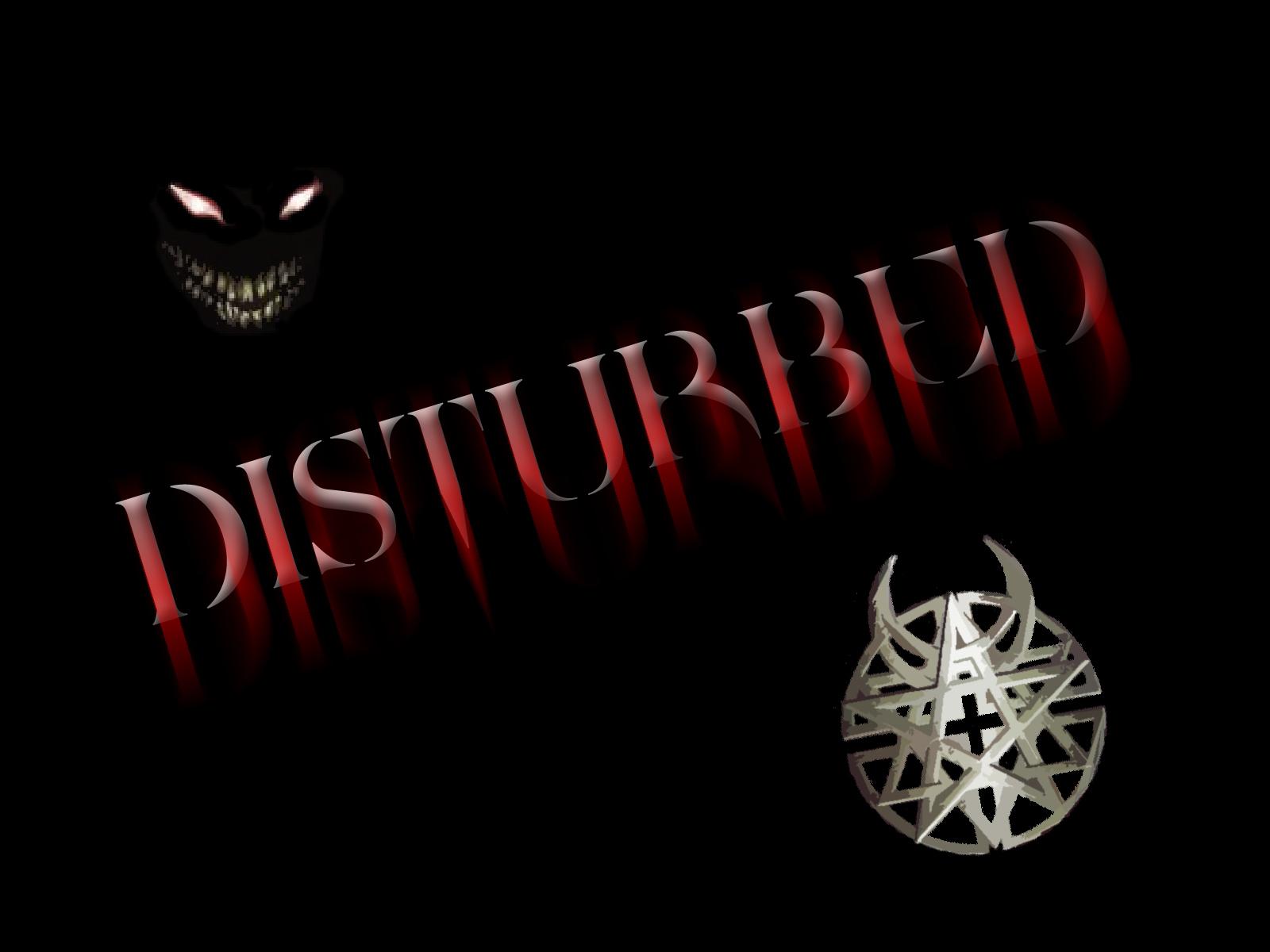 Disturbed Discografia Completa - Descargar